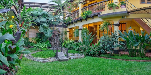 Las Camelias Inn, Antigua Guatemala