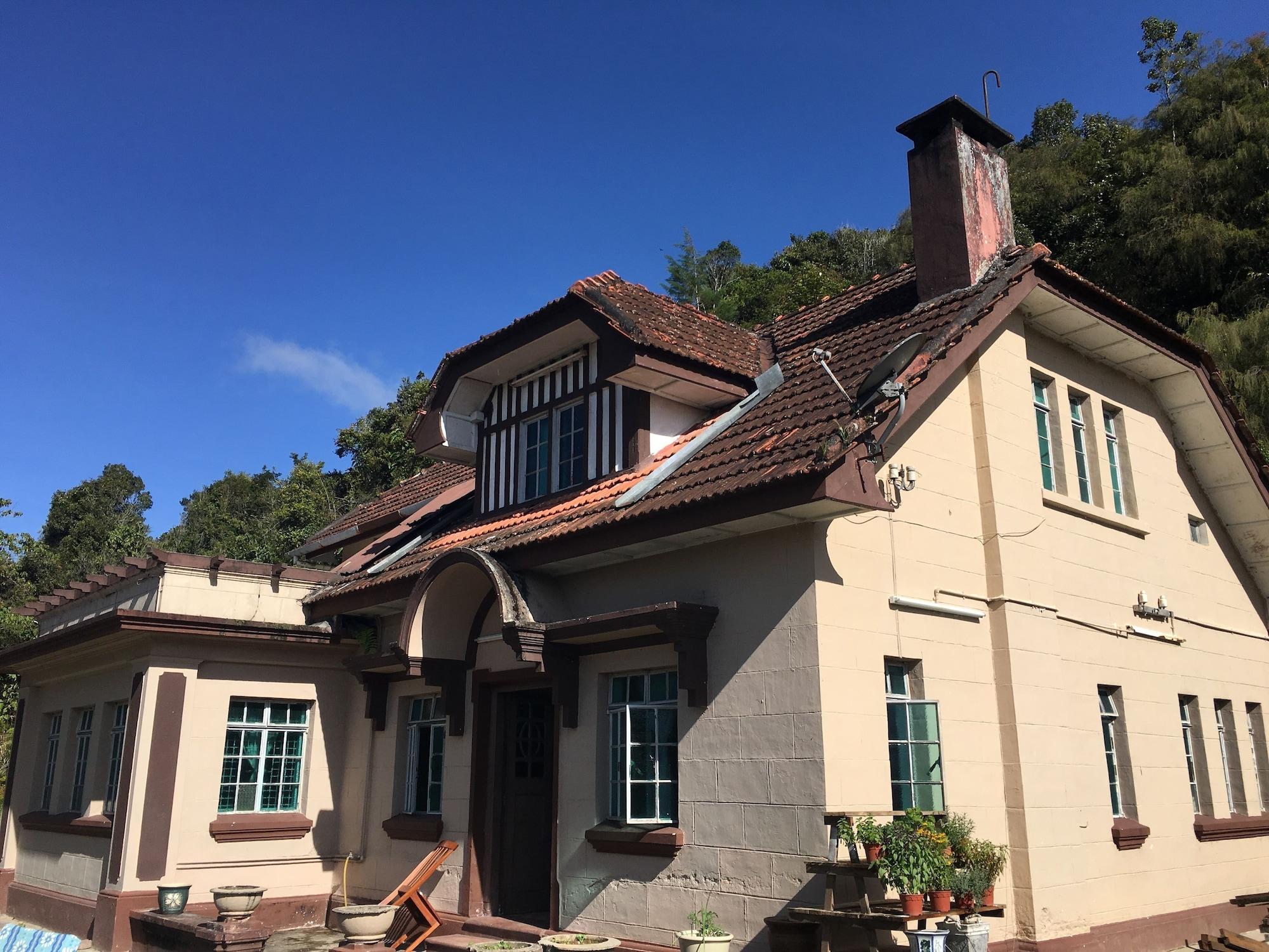 De' Native Guest House - Hostel, Cameron Highlands