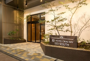HOTEL GRACERY KYOTO SANJO Featured Image