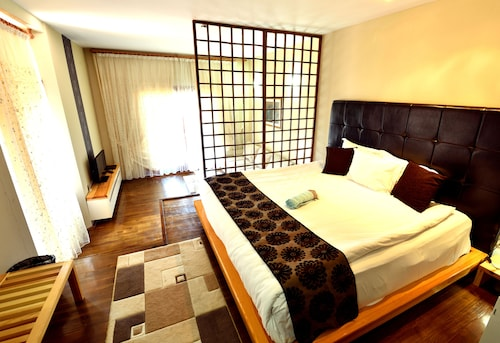 Aurora Resort & SPA,