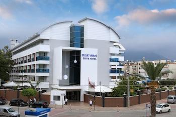 Blue Wave Suite Hotel