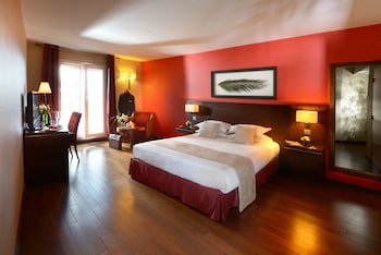 Hotel - Hôtel de Berny