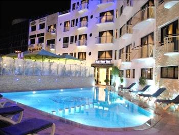 Hotel - Suite Hotel Tilila