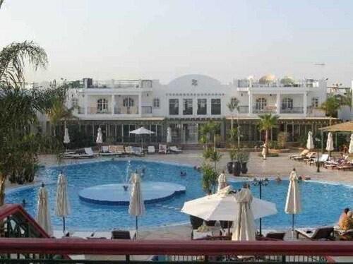 Resta Sharm, Sharm el-Sheikh