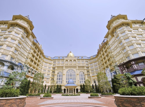Tokyo Disneyland Hotel, Edogawa