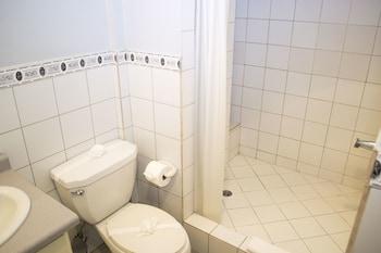 Apartotel Tairona - Bathroom  - #0