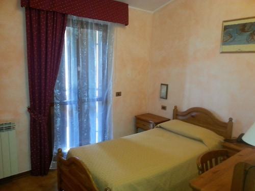 Hotel Belvedere, Verona