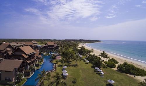 . Anantaya Resort and Spa Passikudah