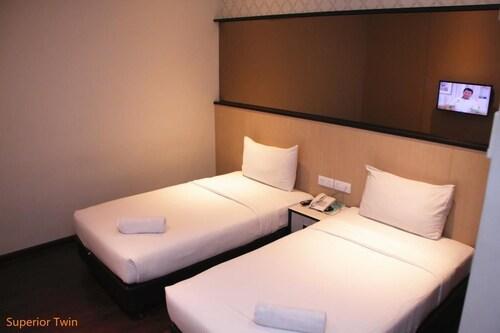 D Elegance Hotel, Johor Bahru