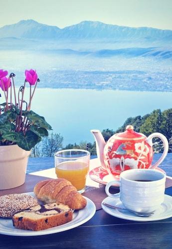 Arktos Mountain Hotel, Epirus
