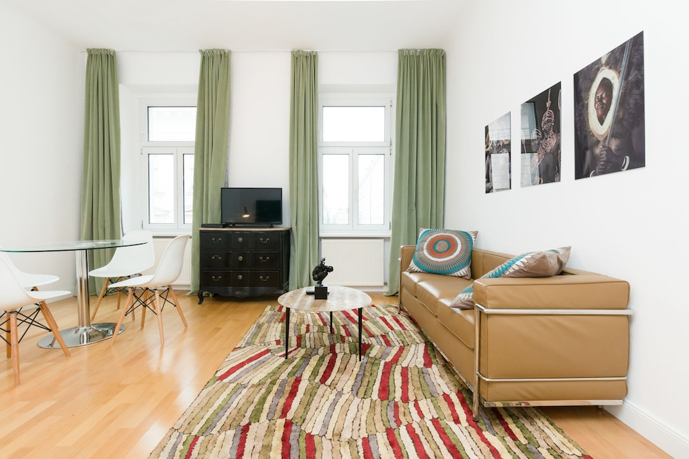 Vienna Prestige Apartments Alser Str.