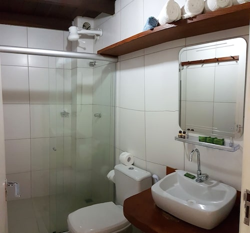 SambaSS Residence, Cairu