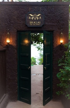 Hotel - Shalai - The Cliff Resort