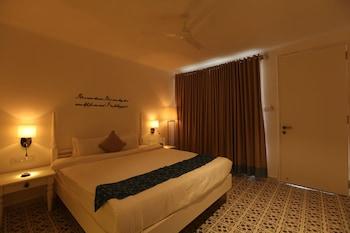 Super Deluxe Cottage Room