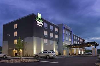 Hotel - Holiday Inn Express & Suites Altoona