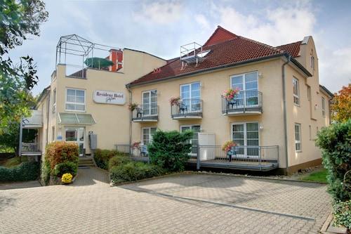 . Residenz Hotel Giessen