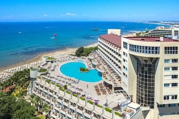 Melas Resort Hotel - All Inclusive - Aerial View  - #0