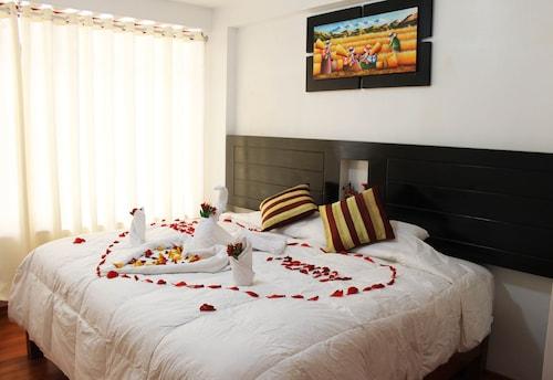 . Hanaqpacha Inn