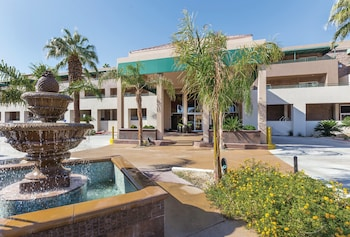Hotel - WorldMark Palm Springs