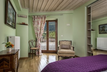 ViP Chalet 4 seasons - Guestroom  - #0