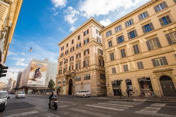 Hotel - TLV Navona