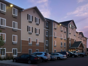 WoodSpring Suites Grand Rapids South