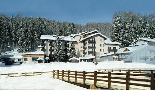 . Hotel Andossi