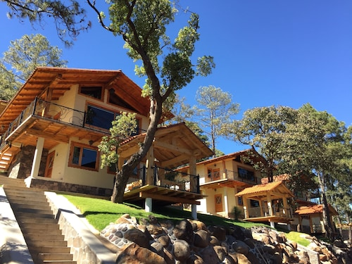 Bellavista Cabanas, Mazamitla