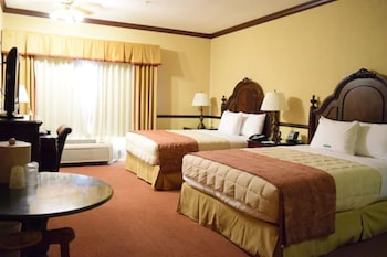 A2Q (Accessible Two Queen Beds)