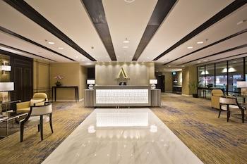 3 號航站樓大使中轉飯店