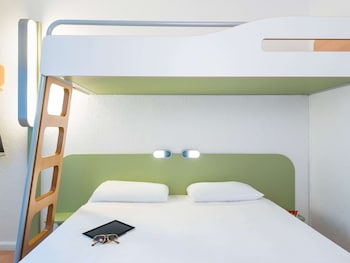 Double Room, Multiple Beds