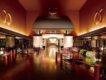 Hotel - HOTEL GAJOEN TOKYO