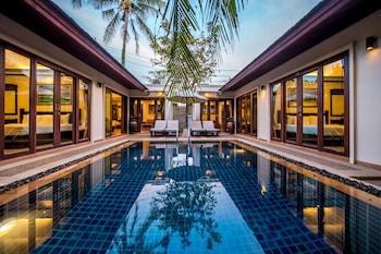 Hotel - Pai Tan Villas