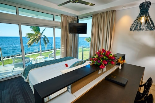 Taumeasina Island Resort, Vaimauga West