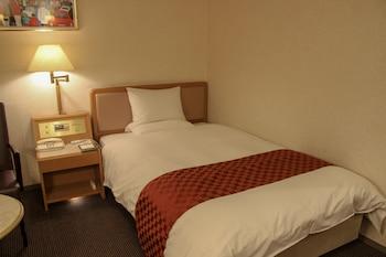 シングルルーム 禁煙|ホテル東日本宇都宮