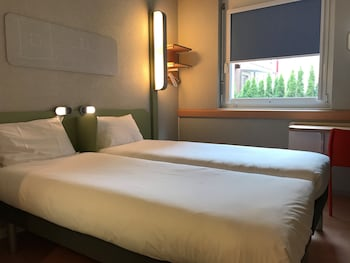 Room, 2 Twin Beds