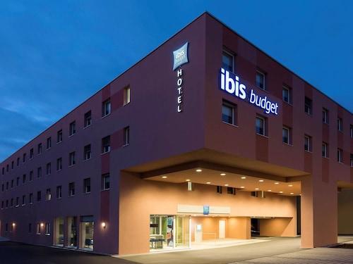 ibis budget Zurich Airport, Bülach