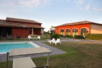 弗拉拉庭園飯店