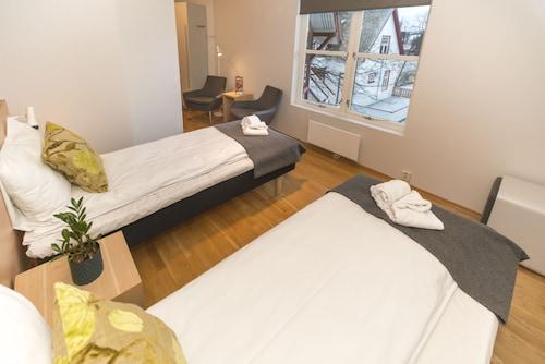 Fast Hotel Lofoten, Vågan