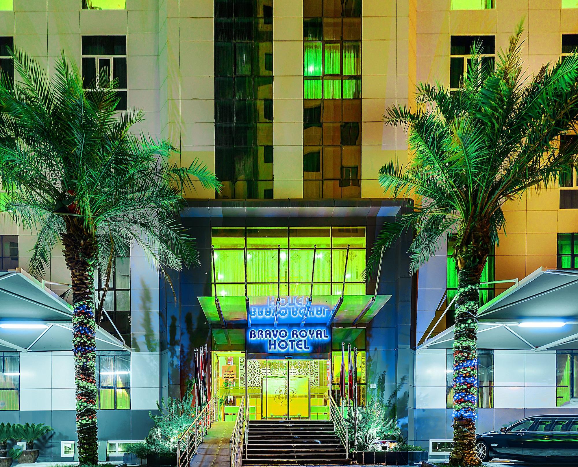 Bravo Royal Hotel Suites,