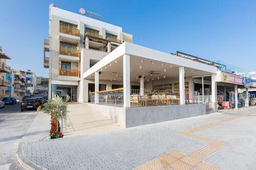 Ammos Suites, Crete