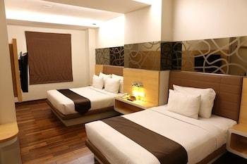 Hotel - Citihub Hotel @ Arjuna