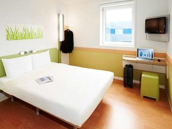 Tek Büyük Yataklı Oda, 1 Çift Kişilik Yatak