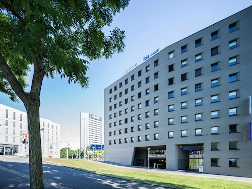 Promocje ibis budget Basel City