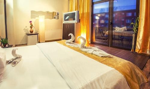 Hotel Eos, Municipiul Bucuresti