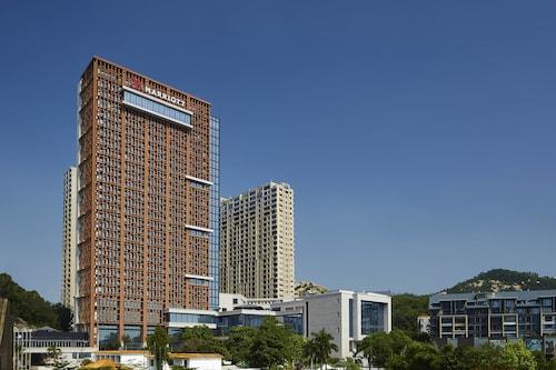 Zhuhai Marriott Hotel, Zhuhai