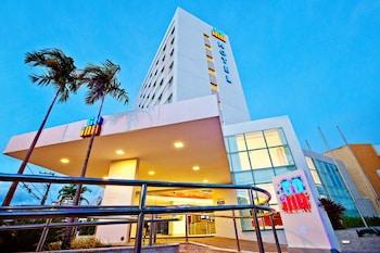 阿拉卡茹出發旅館 Go Inn Aracaju