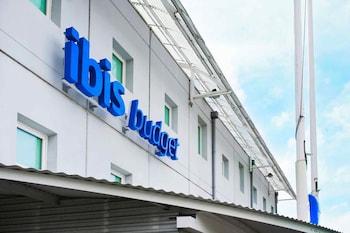 Hotel - ibis budget Orgeval