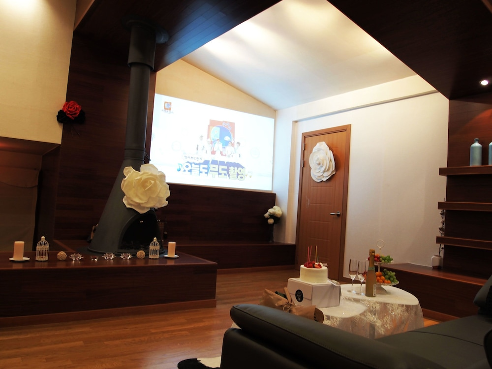 ハンソ プレジデンシャル スイート ハノック ホテル