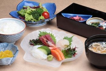 Hotel Grand Terrace Chitose - Food and Drink  - #0